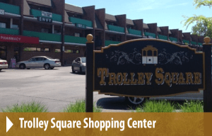 Shopping Center Property Management