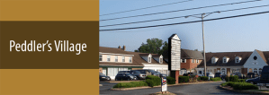 Peddler's Village Property Management
