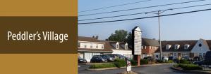 Peddler's Village Property Management