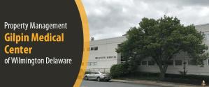 Delaware Medical Center Property Management