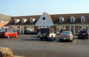 Delaware Retail Property Management