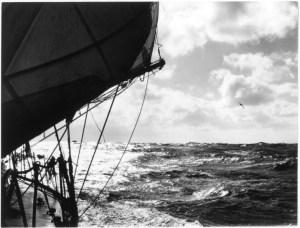 Joshua et la mer by Bernard Moitessier (1968)