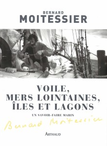 Voile, Mers Lointaines, Iles et Lagons