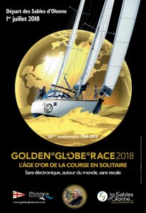 affiche_Golden Globe Race 2018