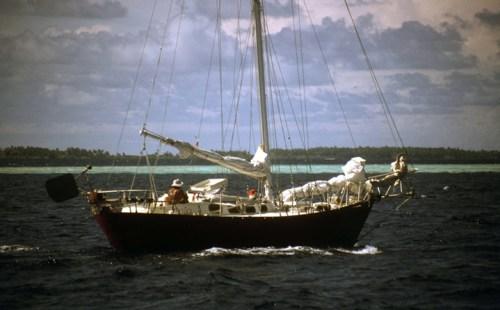 Tamata à Suvarov 1984