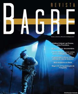 Revista Bagre 3 - Jundiaí - Fevereiro de 2010