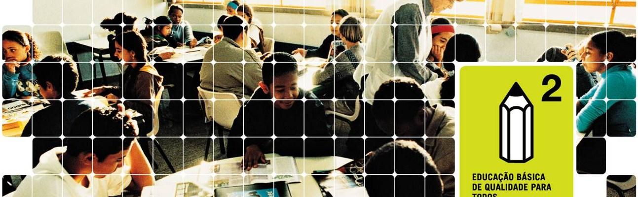 Educação de qualidade para todos - Portal ODM