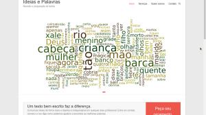 Ideias e Palavras lança novo site.