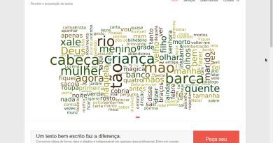 Ideias e Palavras lança novo site