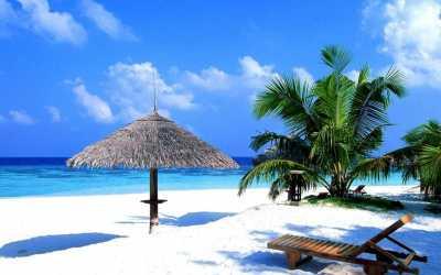 Nilaweli Beach