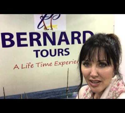 Bernard Tours | Bobbie Philips