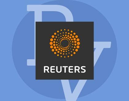 Reuters - La prise d'action  de la CGT