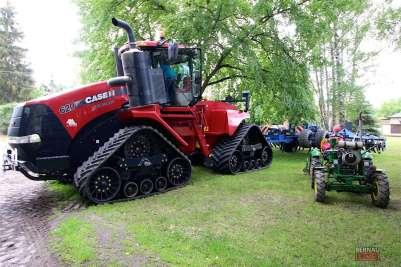 Bernau: Dorffest in Birkholz eröffnet - Schaut vorbei!
