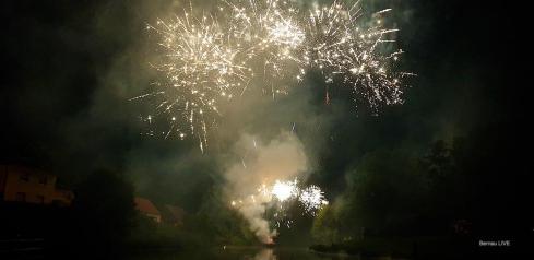 Nachtrag zum 24. Flößerfest und 90 Jahre Finowfurt