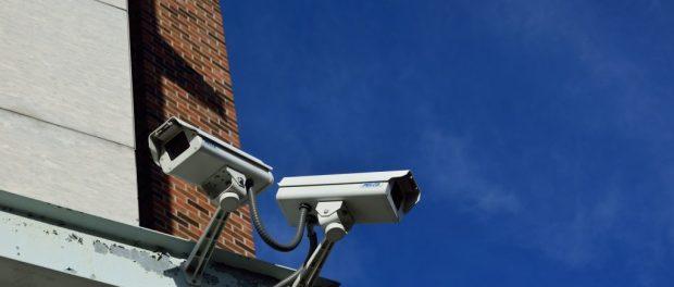 Neues Polizeigesetz soll mehr Überwachung im öffentlichen Raum bringen.