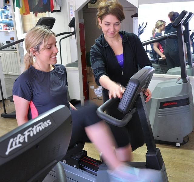 Was moderne Weiterbildung von Fitness Studios lernen kann.