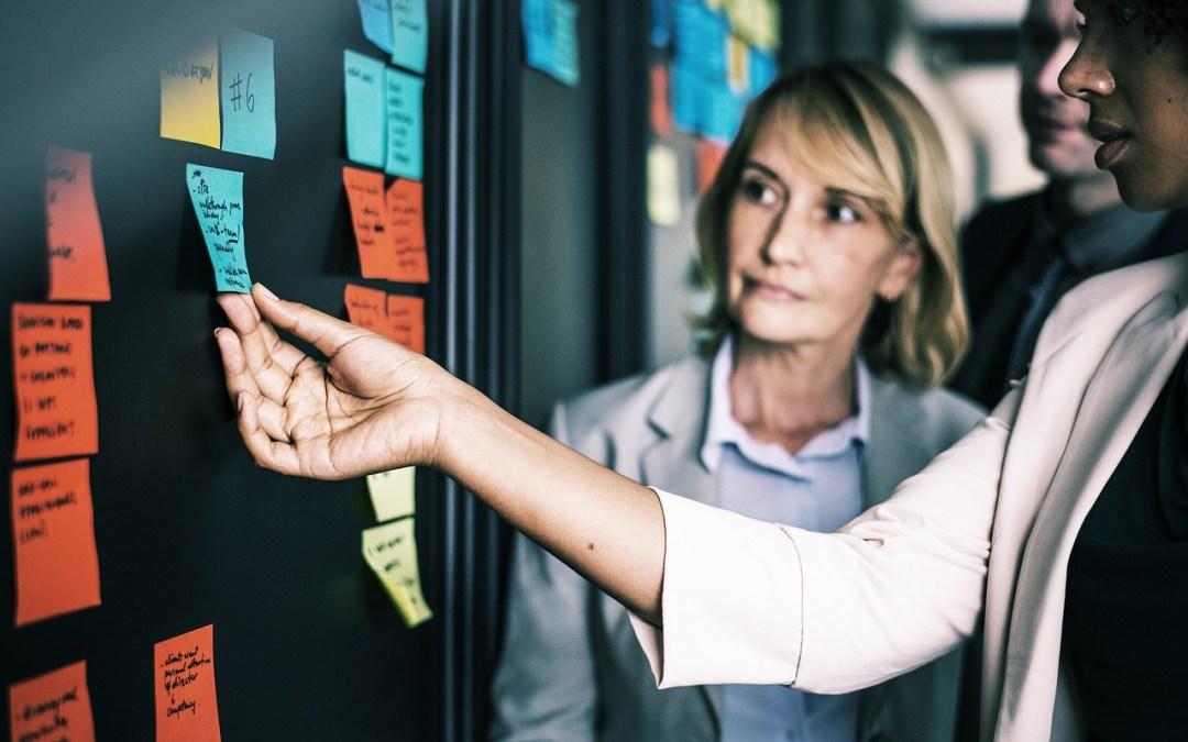 Impuls: Changemanagement – Flipped: Veränderung beginnt beim Mitarbeiter