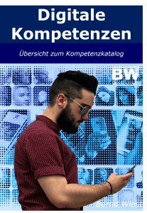 Cover Digitale Kompetenzen