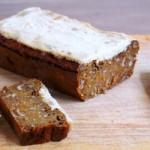 pumpkin bread 1