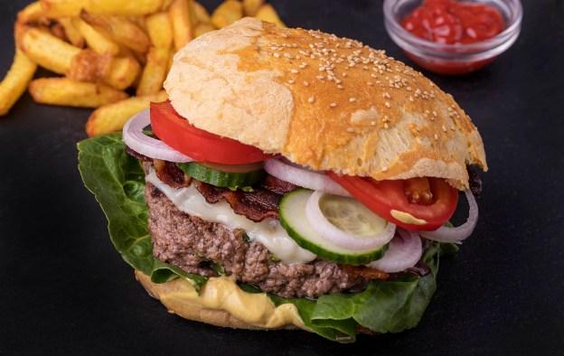 Hipsterburger