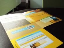 Laschen Mailing