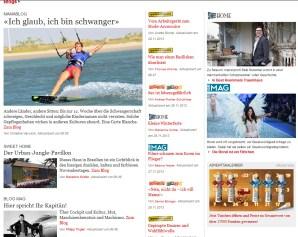 PR-Teaser bernerzeitung.ch