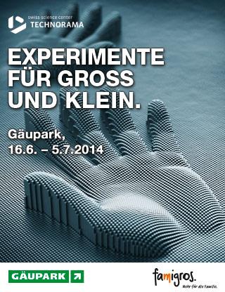 Mobile Interstitial Gäupark