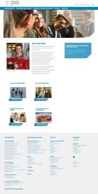 Responsive Webseite 3