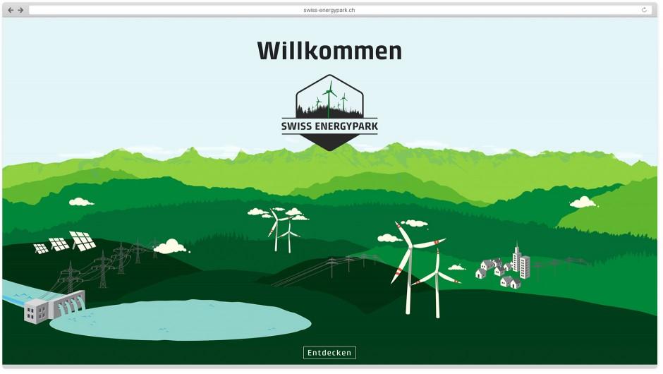 Swiss Energypark