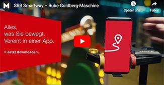 SmartWay App