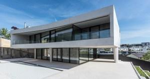 <b>Neubau Einfamilienhaus, Paradiesweg</b>