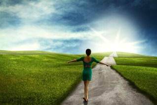 Mehr Leichtigkeit und Freude durch Holistic Life Coaching