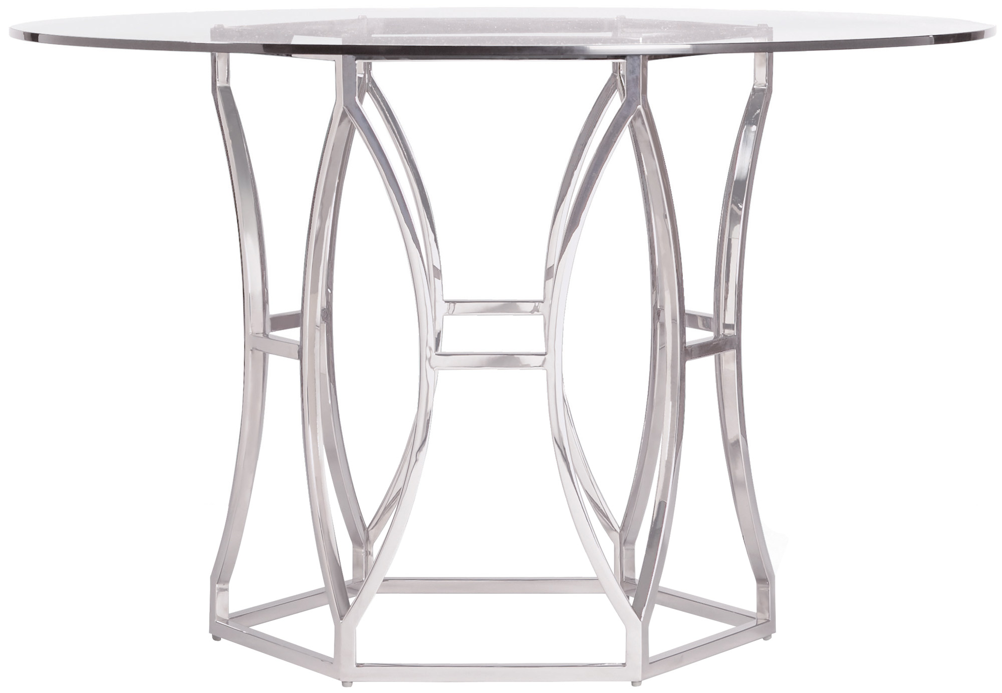 Round Dining Table 48