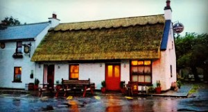 Fisherman's Inn, Co. Laois where Happy Snappers camera club meets each month.
