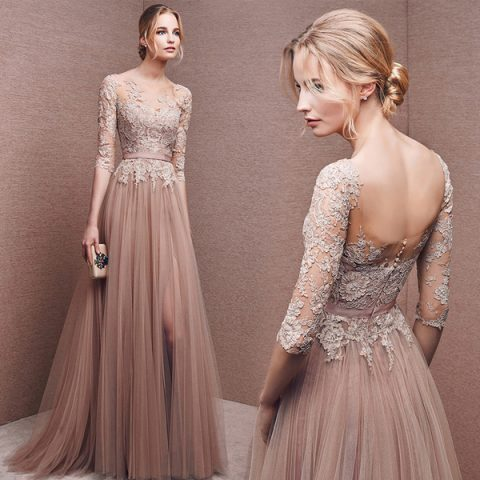 Bridesmaid & Evening Gowns