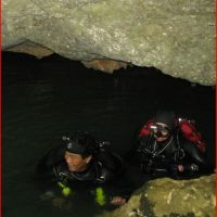 Bohol Cave Explorations 2007
