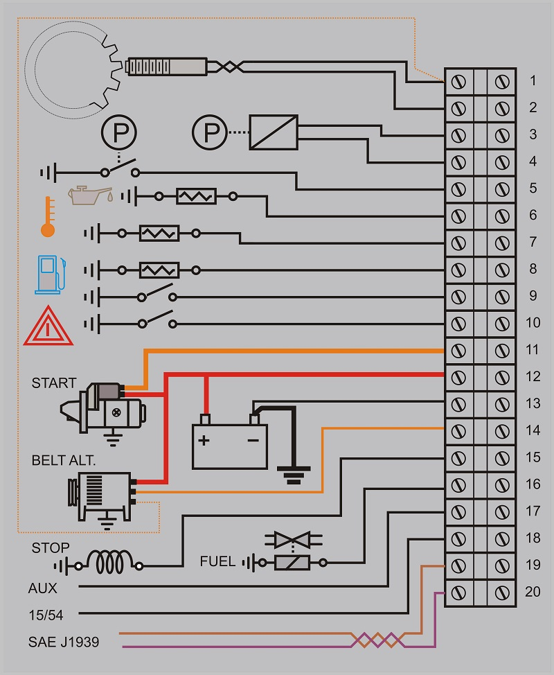 Amazing Waterway Pump Wiring Diagram Photo - Everything You Need to ...