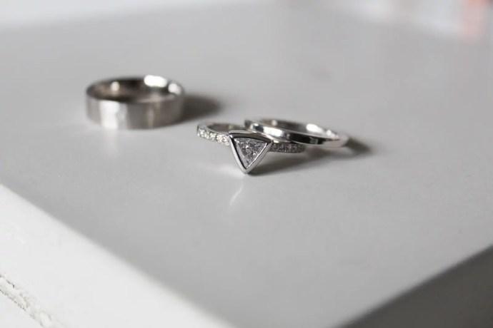 Rings by Louise Vaessen Walker