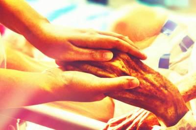 Massage voor palliatieve zorg