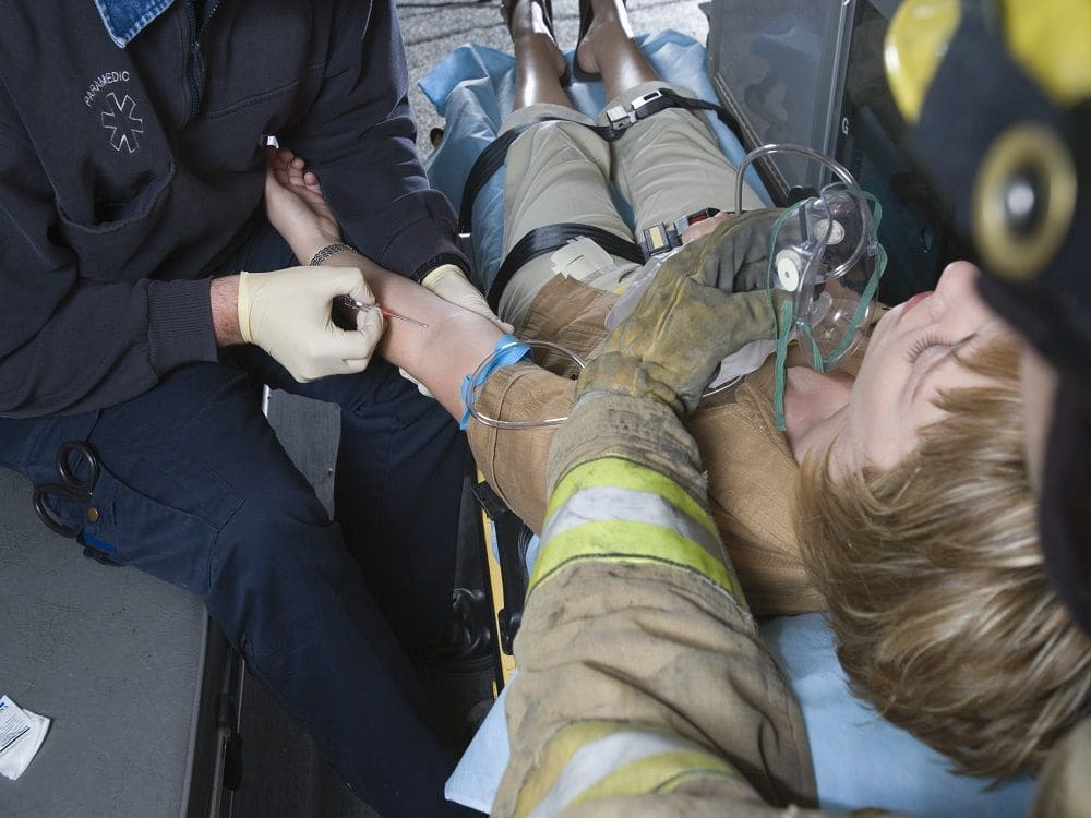 Serious Catastrophic Injury Lawyers Bernstein Law Group Hamilton On