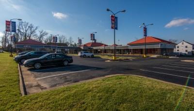 Sterling Village Center, Sterling, VA | Suite 114 3D Model