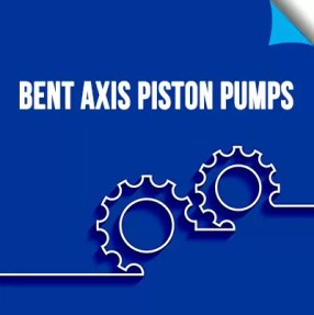 Bent Axis Piston Pumps