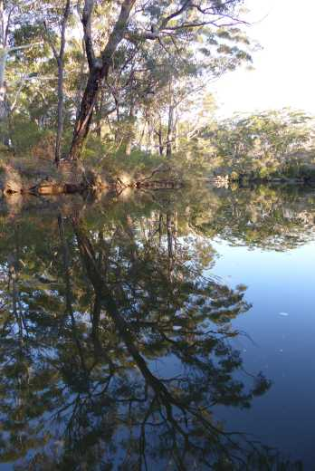 Wallarah Creek
