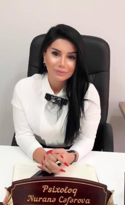 Dr Nuranə Cəfərova