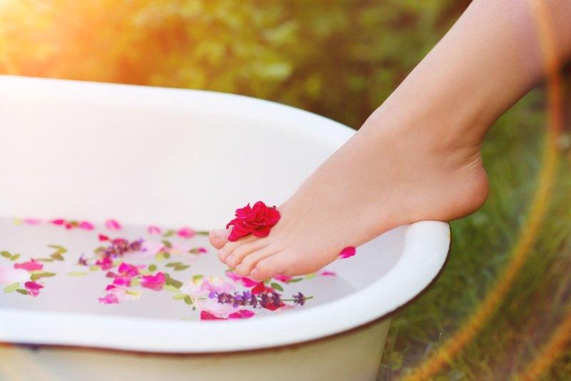 Su terapiyası