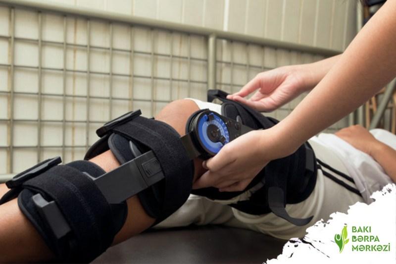 Ortopedik Reabilitasiya