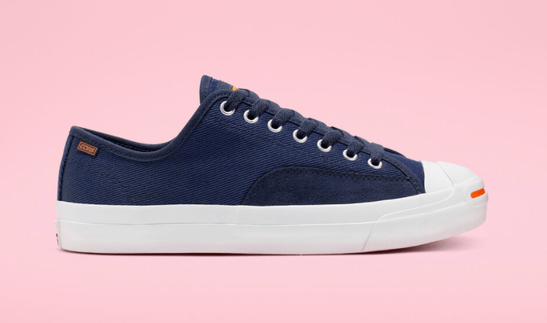 CONS RELEASES JACK PURCELL PRO IN THREE COLORWAYS