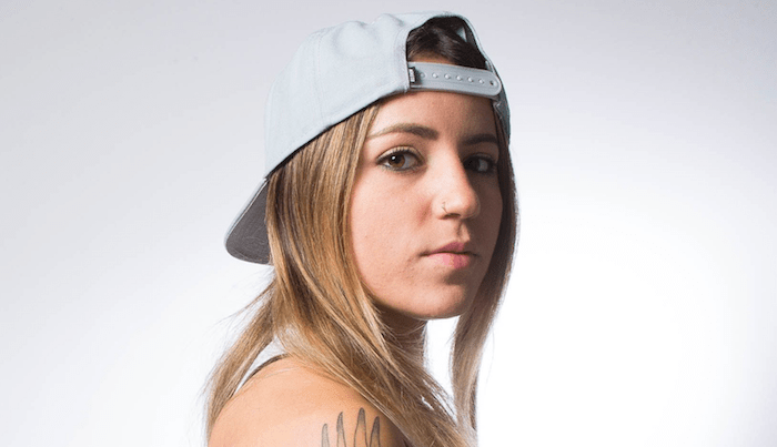 Sports Illustrated Interviews Leticia Bufoni About Training & Recovering From Injuries