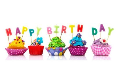 Happy Birthday Wishes Free Download Images