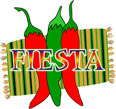 Parents' Night Out: Mexican Fiesta! (Rescheduled from June) @ Crenshaw House | Benton Harbor | Michigan | United States